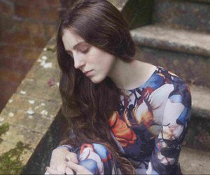birdy, girl, and singer image