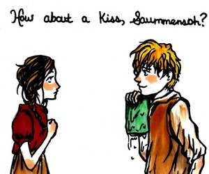 liesel, quote, and the book thief image