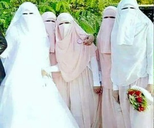 38 Images About Muslim Wedding Dress On We Heart It