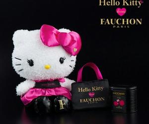 hello kitty, kawaii, and wallpapers image