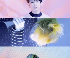 jin, bts, and jungkook image