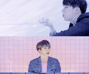 aesthetic, jin, and seokjin image