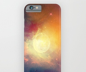 astronaut, phone cases, and watercolor image