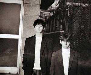 infinite, kpop, and dongwoo image