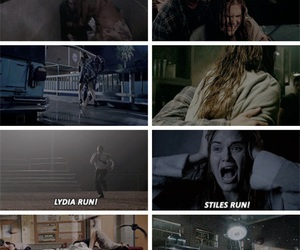 mtv, tv shows, and lydia martin image