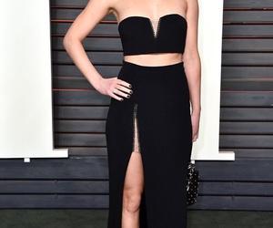 beauty, Jennifer Lawrence, and red carpet image