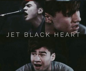 5sos, calum hood, and 5 seconds of summer image