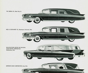hearse image