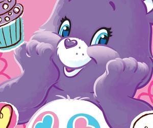 baby, bear, and cartoon image