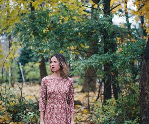 autumn, classic, and etsy image