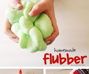 diy, flubber, and funny image