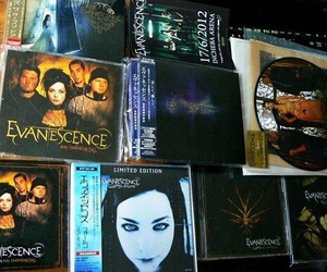 collection, evanescence, and prague image