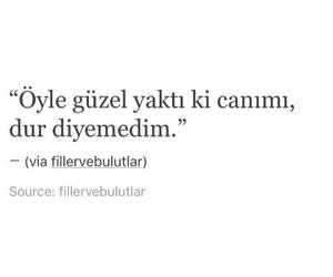 turkce, siir, and instagram image