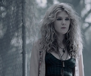 lily rabe, misty day, and coven image