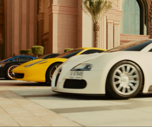 cars, luxury, and paul walker image