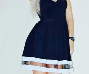 miare, youtubers, and cute drees image