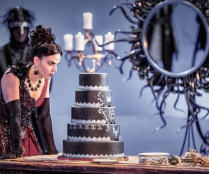 once upon a time, ️ouat, and regina mills image