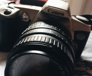 analog, analog camera, and canon image