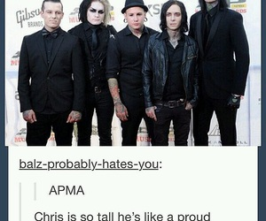 babes, band, and funny image