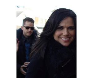 once upon a time, lana parrilla, and evil regal image
