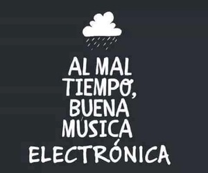 music, weather, and frases image
