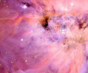 cosmic, pattern, and pink image