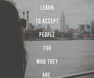 accept, diffrent, and people image