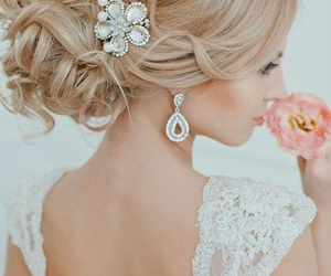 amazing, elegante, and hairstyles image