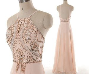 evening dress, prom dresses, and cheap dress image