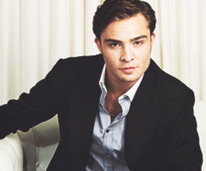 gossip girl, ed westwick, and sexy image