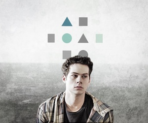boy, edit, and teen wolf image