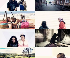 grace and skins image