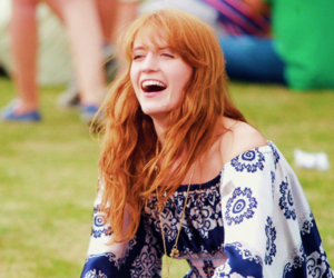 florence welch and lovely image