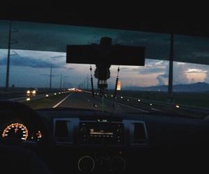 car, tumblr, and grunge image