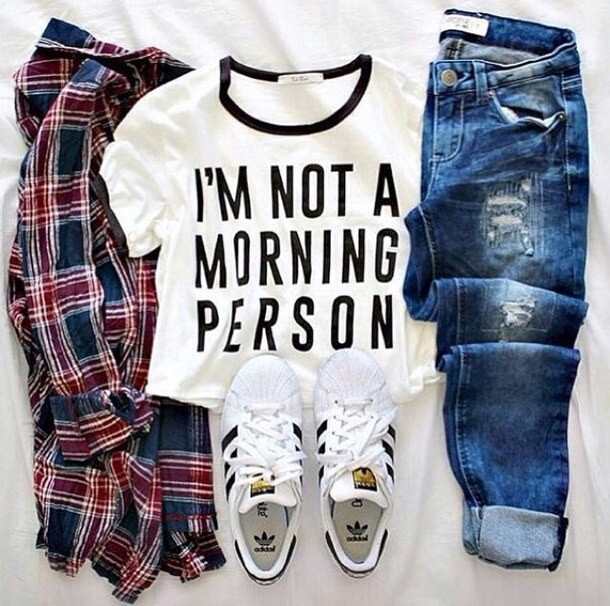 Hipster Tomboy Uploaded By On We Heart It