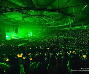 concert, daesung, and gdragon image