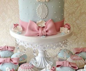 beautiful, cake, and lovely image
