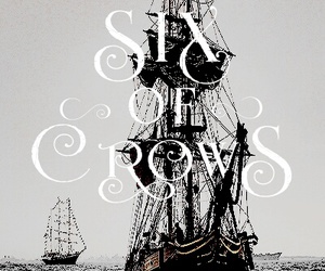 books and six of crows image