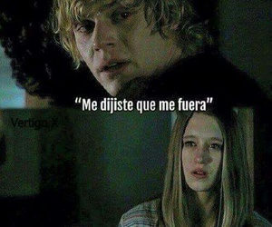american horror story, ahs, and frases image