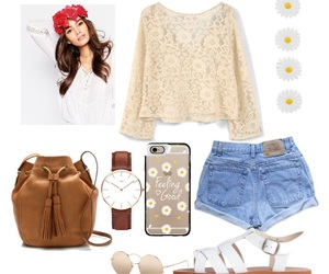inspiration, outfit, and ootd image