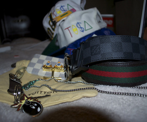 swag and Louis Vuitton image