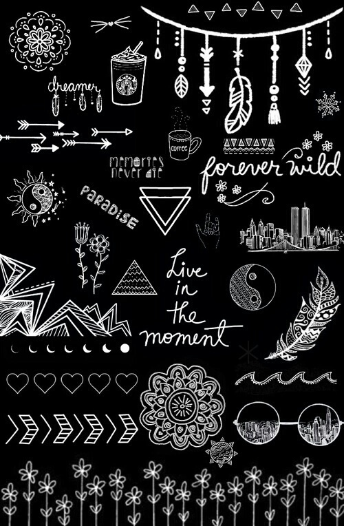 Download 42+ Background Tumblr Black Terbaik