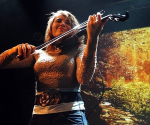 fiddle, music, and musician image