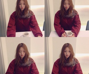 lee sung kyung, girl, and korean image