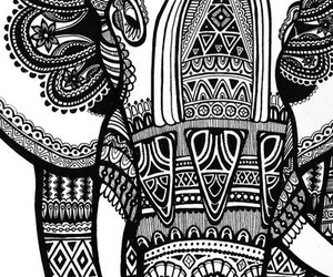 elephant, wallpaper, and background image