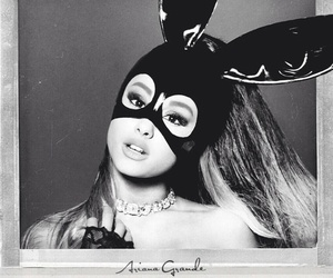 new, news, and ariana image