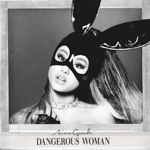 new, song, and dangerouswoman image