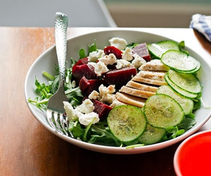 delicious, food, and healthy image