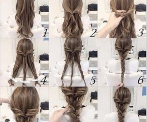 81 images about How to make different hairstyles? on We Heart It ...