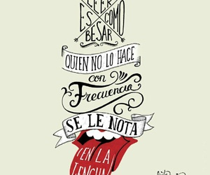 book, frases, and tongue image